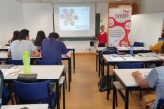 Scientific Writing Course Session