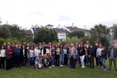 1st Training School Chemistry of Metals in Biological Systems