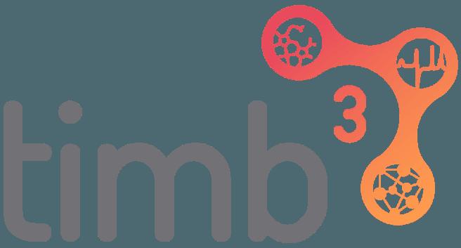 Timb3 Logo
